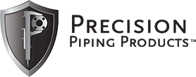 Precision Piping Products logo